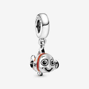 💉Pandora Disney Finding Nemo Dangle Charm